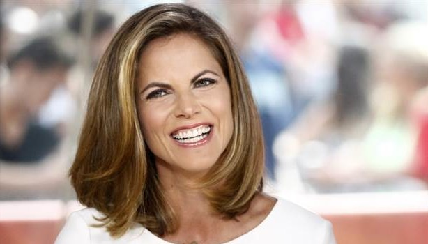 SIGNING OFF: Television Host Natalie Morales Officially Closes on Her Hoboken Home