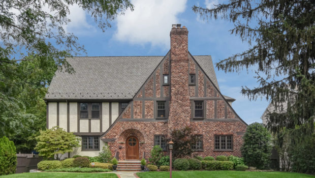FEATURED PROPERTY: Gorgeous 5BR Home — 205 Forest Avenue, Glen Ridge | $1,199,000