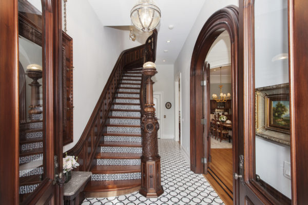 Welcome to Hoboken. Come on in... (504 Hudson - via Halstead Properties/Hudson Realty Group)