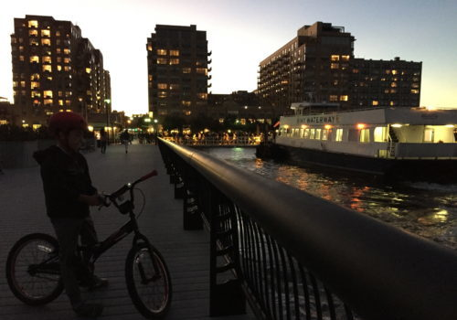 Hoboken Ranks as One of the Healthiest Real Estate Markets in New Jersey