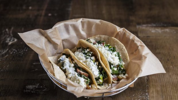 ¡AY DIOS MIO!: The Taco Truck Closing Briefly for Renovations