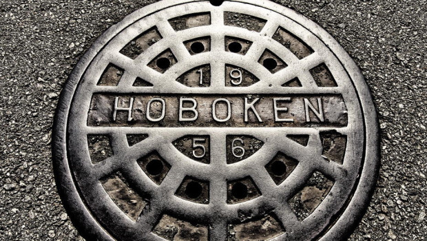 BEWARE OF THE BROWN ACID: Leak From Hoboken Sewage Plant Shuts Down Light Rail