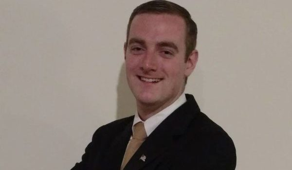 REPRESENTING HOBOKEN: City Resident Dan Delaney Running as Libertarian Candidate for Congress