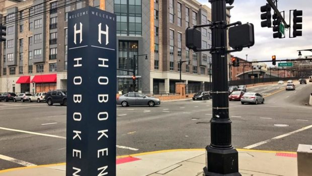 HELLO HARLOW: New Luxury Apartment Building to Serve as Home to Hoboken Trader Joe's