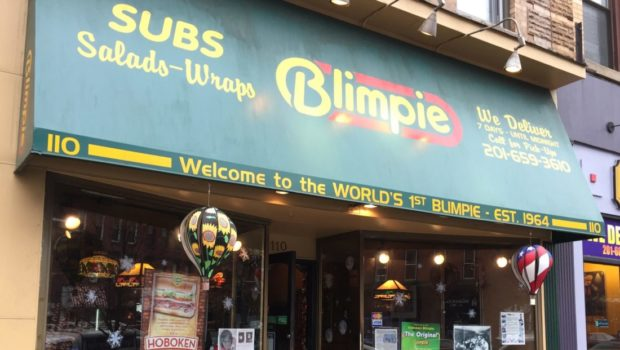 So… What's REALLY Going On With the Hoboken Blimpie?