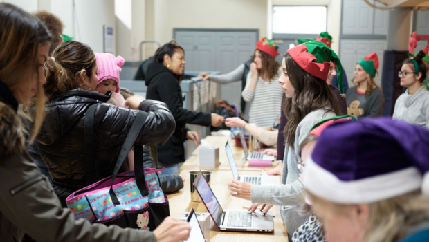 HOBOKEN CHRISTMAS EXCHANGE: Community Rallies to Support Those in Need This Holiday Season