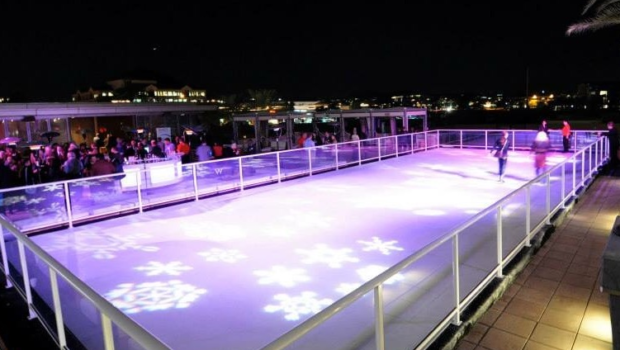 HOBOKEN ON ICE: Harlow Winter Village Set to Open Under Viaduct on Dec. 22nd