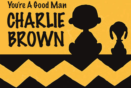 "MILE SQUARE THEATRE PRESENTS: ""You're A Good Man, Charlie Brown"""