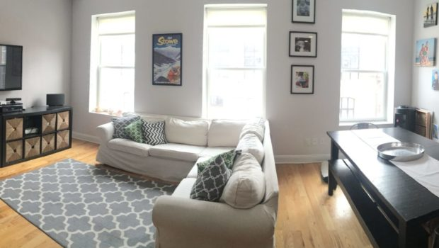 FEATURED PROPERTY: Two-Bedroom Condo Rental in Hoboken, Near PATH Train — AVAILABLE FEB. 1st