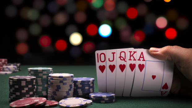 Hoboken Catholic Academy Poker / Blackjack / Craps Night—FRIDAY, JANUARY 27th