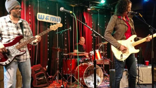 MUSIC FROM THE MENSCHES: Locals Rally Around Longtime Hoboken Resident Jack Silbert at WFMU Benefit Concert