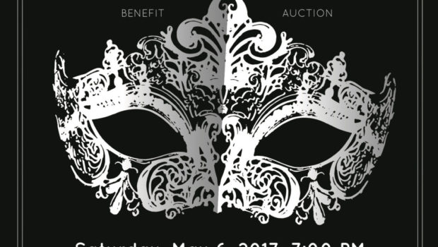 BLACK & WHITE MASKED BALL: Hoboken Historical Museum Gala / Benefit Auction — SATURDAY, MAY 6th