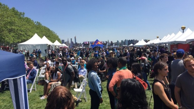 PROPELIFY: Groundbreaking Innovation Festival Returns to the Hoboken Waterfront – MAY 18th