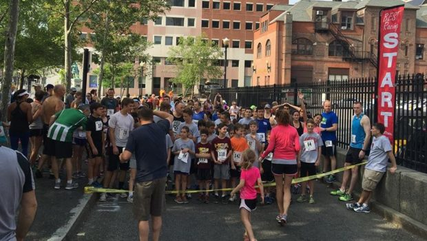 2017 HOBOKEN CATHOLIC ACADEMY 5K — Saturday, June 3rd @ 9:00 a.m.