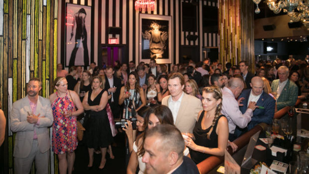 HOBOKEN PUBLIC EDUCATION FOUNDATION GALA RAISES $120,000