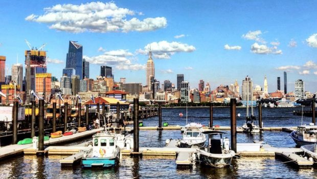 hOMES: Weekly Insight Into Hoboken and Downtown Jersey City Real Estate Trends | JUNE 9, 2017