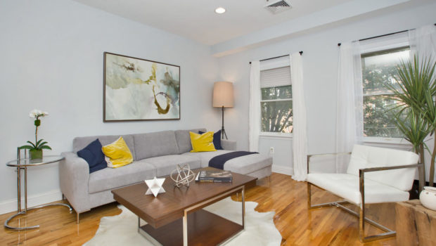 FEATURED PROPERTY: 609 Jefferson Street #2C | Hoboken; 2BR/2BA—$750,000