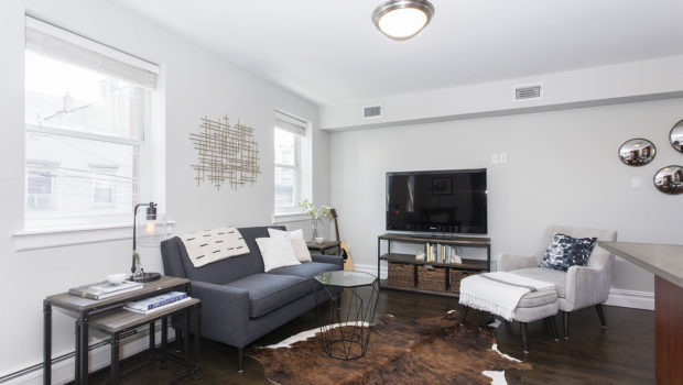 FEATURED PROPERTY: 156 7th Street #2, Hoboken; 2BR/1.5BA — $750,000