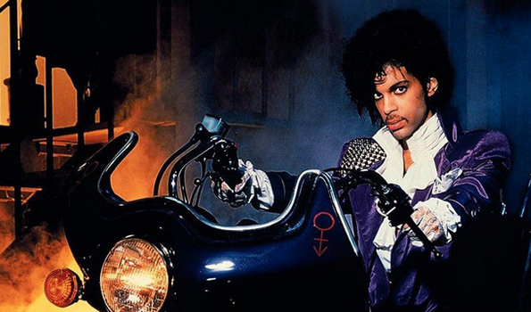 PURPLE REIGN: Talent-Packed Tribute to Prince — FRIDAY @ Maxwell's