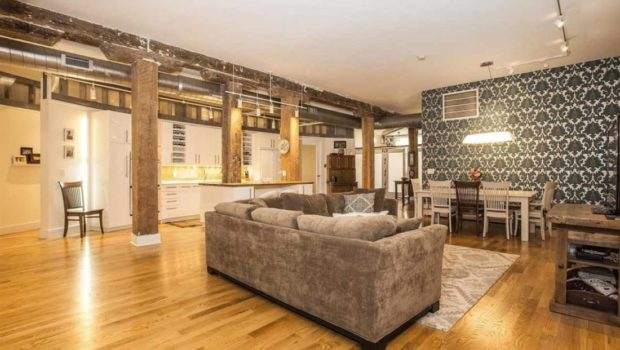 FEATURED PROPERTY: 227 Grand Street #1, Hoboken; Spacious, Stunning 3BR/2BA | $1,450,000