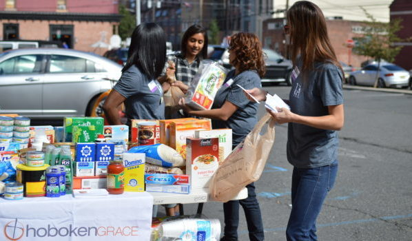 1DAY HOBOKEN: Massive Community Outreach Event from Hoboken Grace — SATURDAY, SEPTEMBER 30th