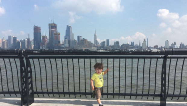 hOMES: Weekly Insight Into Hoboken & Jersey City Real Estate Trends | September 22, 2017