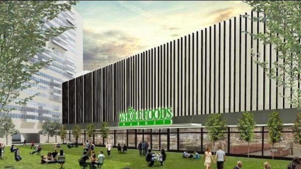 BACK FROM THE DEAD? Rumors Swirl on Resurrected/Revamped Whole Foods Jersey City Deal