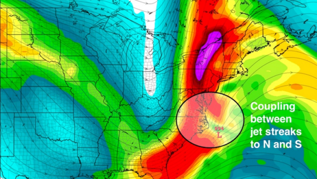 SON OF SANDY: Freak October Nor'easter Set to Hit on Superstorm's 5th Anniversary
