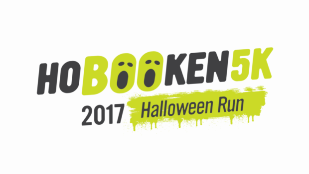 2017 HoBOOken 5K Halloween Run and Scary Scurry Kids' Run — SATURDAY, OCTOBER 28
