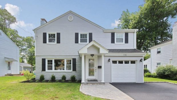 FEATURED PROPERTY: 730 Castleman Drive, Westfield, NJ; 4BR/2.5BA — $849,999