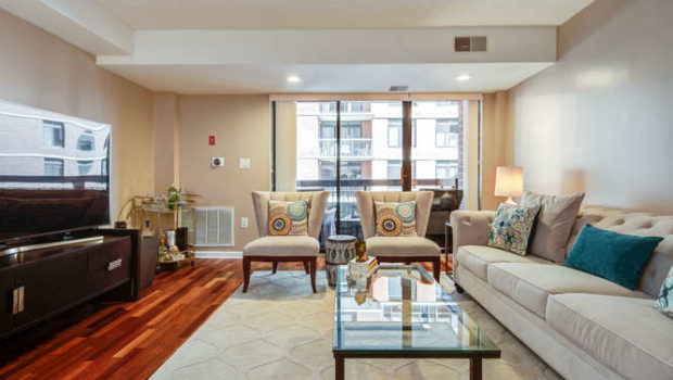 FEATURED PROPERTY: 700 1st Street, #13N, Hoboken | 2BR/2BA | 1,201 Sq/Ft | $720,000