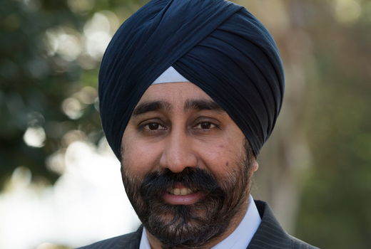 2017 HOBOKEN MAYORAL CANDIDATE QUESTIONNAIRE — Ravi Bhalla