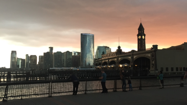 hOMES: Weekly Insight Into Hoboken & Jersey City Real Estate Trends | February 9, 2018