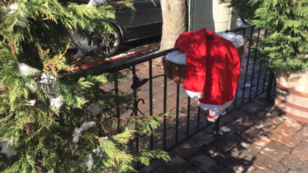 RED MENACE: 17 Arrested as SantaCon Punches, Spits in the Face of Hoboken