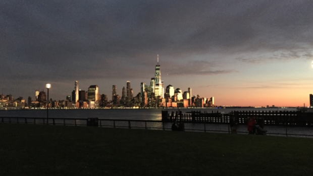 hOMES: Weekly Insight Into Hoboken & Jersey City Real Estate Trends | December 29, 2017