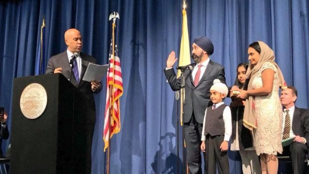 Hoboken Mayor Ravi Bhalla Takes Role at Law Firm