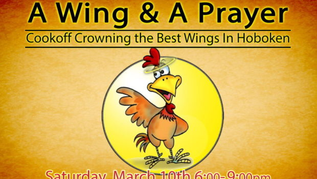 A WING & A PRAYER: Foodie Faithful Flock to St. Francis Chicken Wing Festival