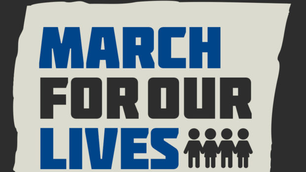 MARCH FOR OUR LIVES: Hoboken to Host Rally for End to Gun Violence — SATURDAY, MARCH 24