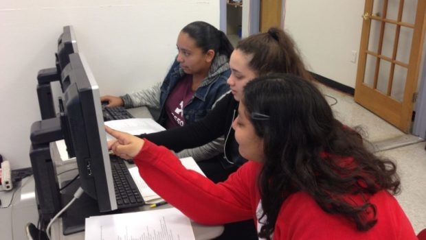 Hoboken High School Computer Science Students 'Future Ready'