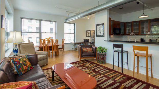 FEATURED PROPERTY: 234 10th Street #301, Downtown Jersey City; 2BR/2BA Condo — $1,025,000