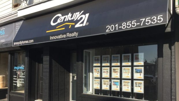 NEW HEIGHTS: Century 21 Innovative Realty Opens Office in Vibrant Jersey City Heights