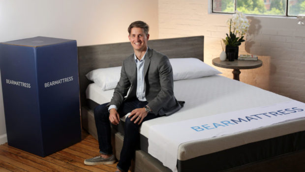 BEAR WITNESS: Innovative Hoboken Mattress Company Recognized as One of the Fastest-Growing Companies in America
