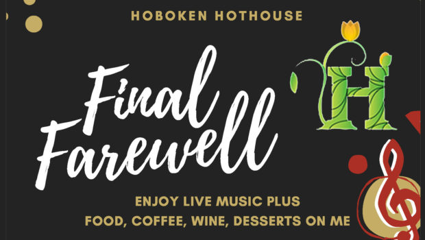 MOVING ON: Hoboken Hothouse Changing Hands as Proprietor Karen Nason Eyes New Project