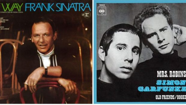 "FRIDAYS ARE FOR FRANK: ""Mrs. Robinson"" — Paul Simon Engagement Tribute"