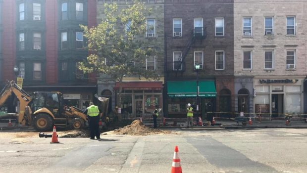 HOBOKEN S.O.S.: Local Businesses Begging City to Save Our Streets
