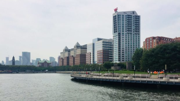 hOMES: Weekly Insight Into Hoboken & Jersey City Real Estate Trends | August 17, 2018