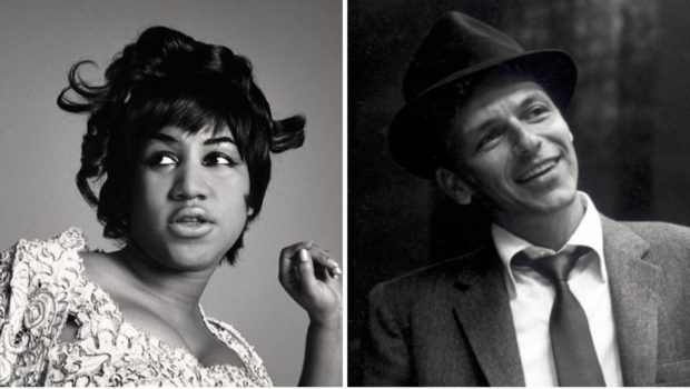 "FRIDAYS ARE FOR FRANK: ""What Now My Love"" (feat. Aretha Franklin)"
