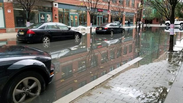 STILL REBUILDING: Six Years After Sandy, Hoboken Continues to Fight Flooding