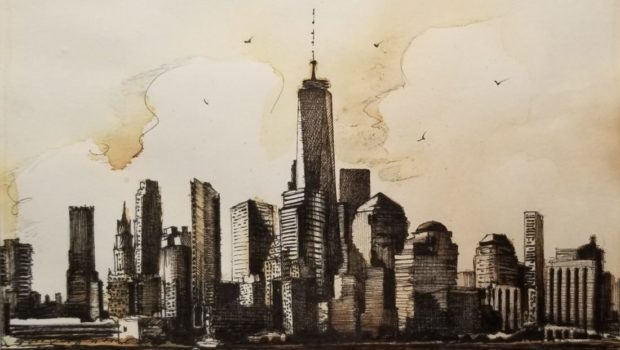 HOBOKEN ARTISTS STUDIO TOUR 2018: Experience a World of Artistic Talent in One Square Mile—NOVEMBER 2nd, 3rd & 4th