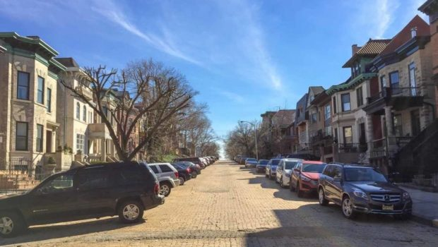 FOLLOW THE YELLOW BRICK ROAD — Hoboken Seeks Public Input for Castle Point and Court Street Rehabilitation Projects
